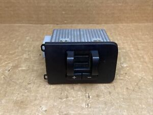 2008 2010 Ford F250 F350 Super Duty Sd Trailer Brake Controller 9c34 2c006 ab