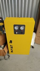 Kaeser Desiccant Air Dryer Professional Grade With Multiple Attachments
