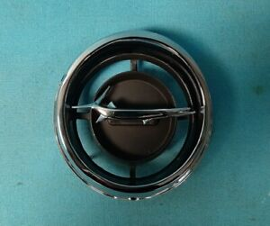 New Mopar 1966 Plymouth Barracuda Center Grill Emblem Or Medallion
