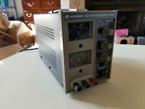 Bk Precision 1630 Dc Power Supply 30v 3a 90w Great Condition Tested working