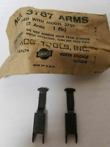 Ammco 3787 New Arms For Use With Model 3750 Brake Cylinder Hone