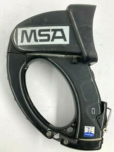 Msa Evolution E5k Thermal Imaging Camera No Battery Or Charger