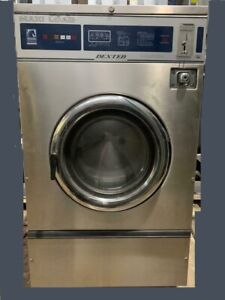 Dexter T600 Washer 40lb Stainless Steel Wcn40