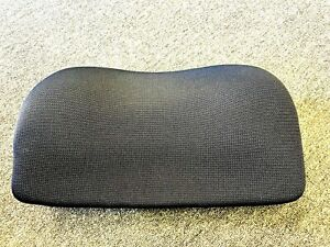 Humanscale Freedom Office Chair Headrest Foam And Shell Black Fabric