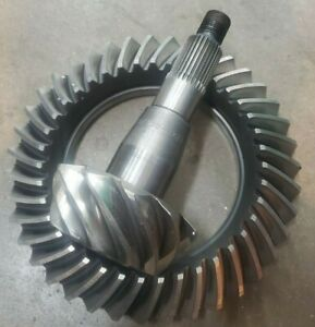 Used 9 25 Chrysler Gears 3 55 Ratio Ring And Pinion 355 Dodge Mopar