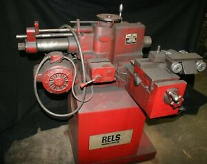 204 Rels 204 Brake Lathe Accessories