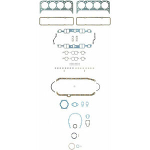 Fel Pro Engine Gasket Set Full Small Block Chevy Kit Bse2601024