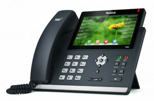 Yealink Sip t48s Ultra elegant Touchscreen Gigabit Ip Phone Voip