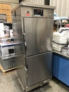 Cvap Electric Cook Hold Hot Cabinet