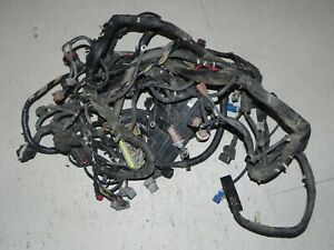 04 Ford Explorer Engine Wiring Harness Fuel Injection Wiring Harness