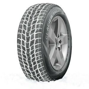Mastercraft Tire 205 60r16 T Glacier Trex Winter Snow Fuel Efficient