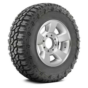 Americus Set Of 4 Tires Lt245 75r16 Q Rugged Mt All Terrain Off Road Mud