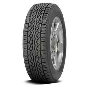 Ohtsu Set Of 4 Tires 255 65r16 S St5000 All Season Truck Suv
