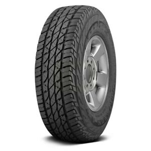 Accelera Set Of 4 Tires 245 70r16 T Omikron A T All Terrain Off Road Mud