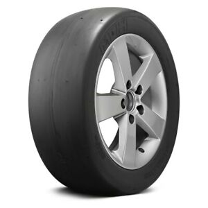 Coker Tire P205 60d13 Z M H Racemaster Muscle Car Drag Race Track Competition