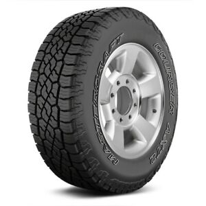 Mastercraft Set Of 4 Tires 225 75r16 T Courser Axt2 All Terrain Off Road Mud