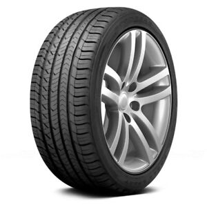 Goodyear Tire 255 40r18 W Eagle Sport All Season Performance