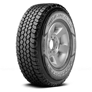 Goodyear Tire 255 70r16 T All Season All Terrain Off Road Mud