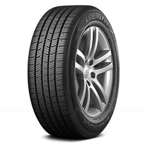 Hankook Set Of 4 Tires 195 65r15 H Kinergy Pt H737 All Season Fuel Efficient