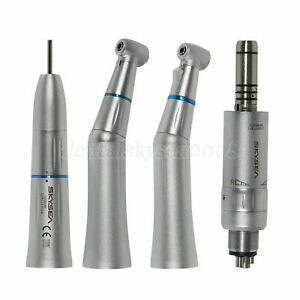 For Kavo Dental Internal Water Led Self Power Contra Angle Straight 4h Air Motor
