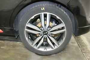 2015 Kia Soul Oem Alloy Wheel 18x7 1 2 5 Split Spoke W Tpms No Tire