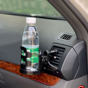 Universal Car Auto Air Vent Mount Cup Bottle Drink Beverage Can Holder Stand