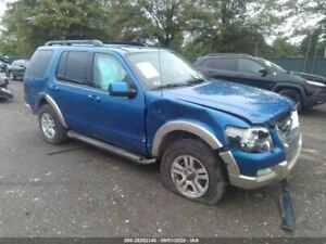 Carrier Assembly 2007 2010 Ford Explorer Rear Axle 3 73 Ratio 2218454
