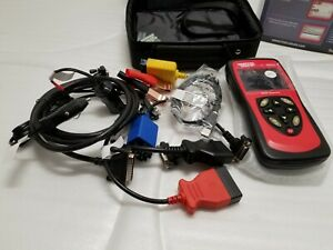 Brand New Matco Tools Quick Scan Pro Obd1 Obd2 Scan Tool Scanner Md9001n
