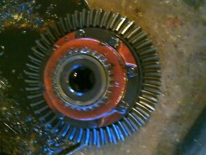 Farmall Ih 560 Rc Tractor Original Transmission Pinion Drive Gear