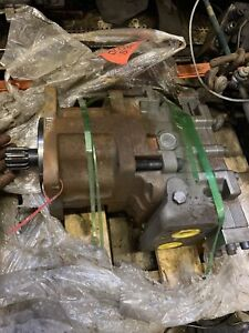 New Parker V14 160 hoe3n l013 Hydraulic Motor Geo Boy Or Many Other Applications