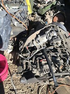 Engine Assembly Lincoln Town Car 01 02 03 04 05 06 07 08 4 6l