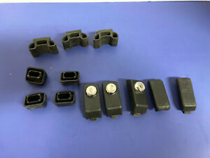 Thule Roof Rack Lock Cover Parts And Extra
