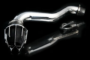 Weapon R Dragon Air Intake System 1997 2001 Honda Prelude All
