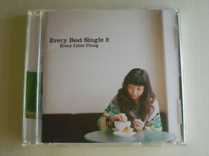 Every Little Thing Every Best Single 2 $6.50