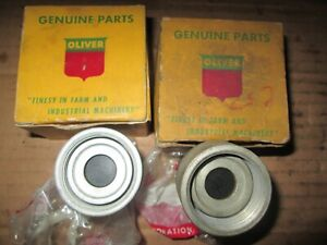 Oliver Tractor S55 550 66 77 88 770 880 Brand New Coupling Half Nos