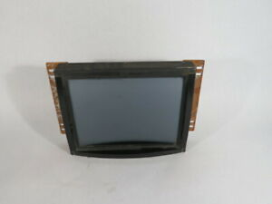 Interaction Systems 710 0054 12 1 Bostomatic Touch Lcd Used