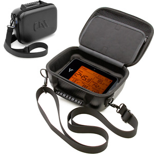 Cm Case For Voice Caddie Swing Caddie Sc300 Launch Monitor And More Case Only