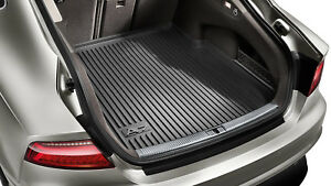 Audi A7 S7 Rs7 2012 2018 Genuine Factory Oem All Season Cargo Liner 4g8061180a
