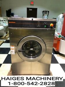 Speed Queen 60 Lb Washer