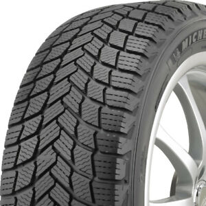 2 New 205 60r16xl 96h Michelin X Ice Snow 205 60 16 Tires