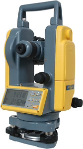 Det 2 Digital Electronic Theodolite