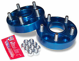 Spidertrax Jeep 1 25 Thick Wheel Spacers