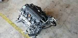 Jdm 2006 2007 2008 2009 2010 2011 Honda Civic Engine 1 8l R18a Motor Replacement