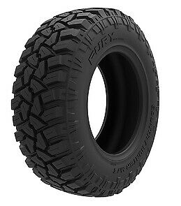 Fury Country Hunter M t 2 35x13 50r20 F 12pr Bsw 1 Tires