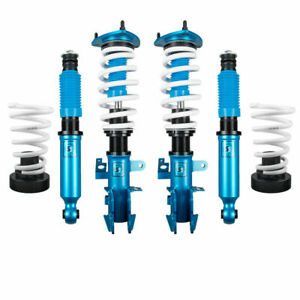 Five8 Industries For 90 99 Toyota Previa Coilovers Height Adjustable