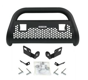 Go Rhino 03 06 Chevy 2500hd Rc2 Lr 2 Lights Complete Kit W Front Guard Brkts