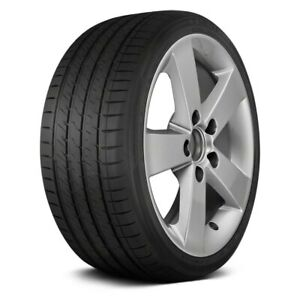 Sumitomo Tire 225 45r17 Y Htr Z5 Summer Performance
