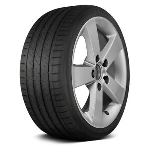 Sumitomo Set Of 4 Tires 225 45r17 Y Htr Z5 Summer Performance