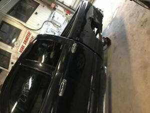 2003 2008 Dodge Ram 1500 Pickup Driver Rear Side Door 2238134