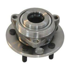 1pcs Front Wheel Hub Bearing Assembly For 92 92 Buick Lesabre 92 92 Olds 88